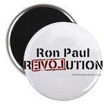 Ron Paul- Magnet