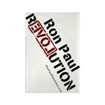 Ron Paul Rectangle Magnet (10 pack)