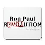 Ron Paul- Mousepad