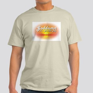 Beautiful Day Light T-Shirt