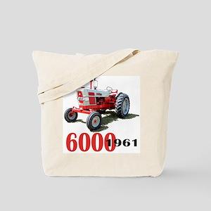 The 1961 Model 6000 Tote Bag