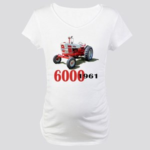 The 1961 Model 6000 Maternity T-Shirt