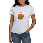 Golden Apple of Eris Women's T-Shirt