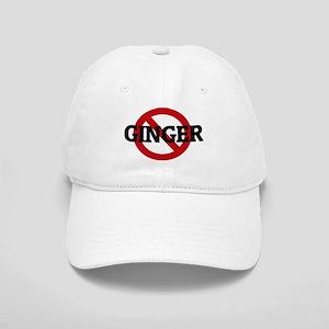 Anti-Ginger Cap