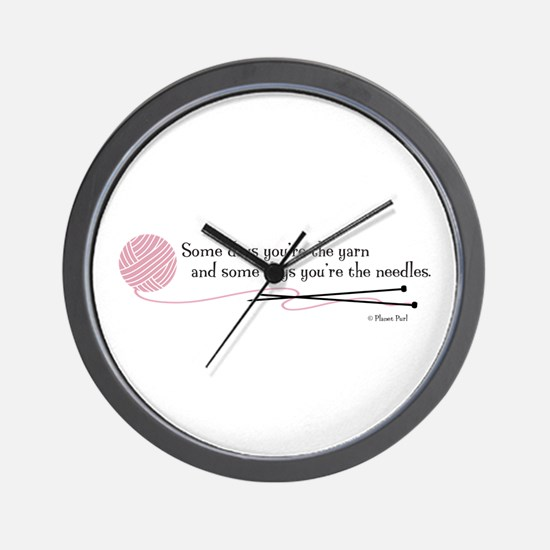 """Some Days"" - Wall Clock"