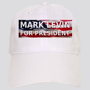 Mark Levin: Cap