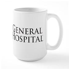 GH Stacked Large Mug