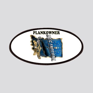 SSN-789 Plankowner Patch