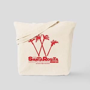 Santa Rosita Beach State Park Tote Bag