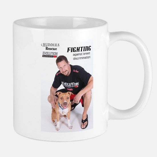 Fighting Against BSL Mug