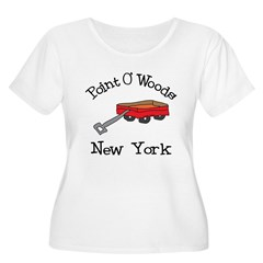 Point O' Woods T-Shirt