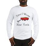 Point O' Woods Long Sleeve T-Shirt
