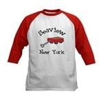 Seaview Kids Baseball Jersey