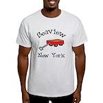 Seaview Light T-Shirt