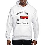 Seaview Hooded Sweatshirt