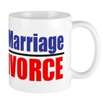 Protect Marriage | Ban Divorc Mug