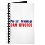 Protect Marriage | Ban Divorc Journal
