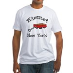 Kismet Fitted T-Shirt