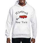 Kismet Hooded Sweatshirt