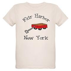 Red Wagon Fair Harbor T-Shirt