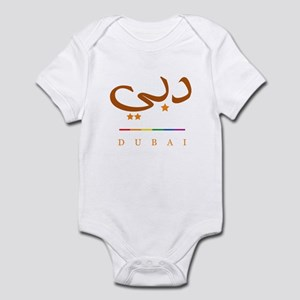 Dubai, Dubayy Pride Infant Creeper
