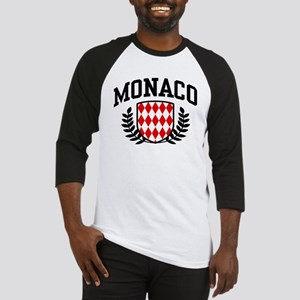 Monaco Baseball Jersey