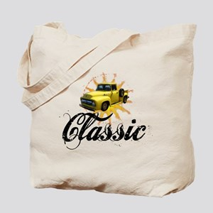 Yellow Ford Classic Tote Bag