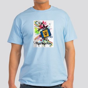 Flower Barbados Light T-Shirt