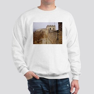 Great Wall Panorama Sweatshirt