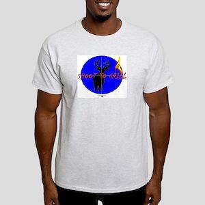 Shoot to Grill Light T-Shirt