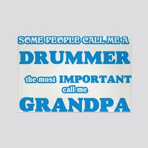 Some call me a Drummer, the most important Magnets