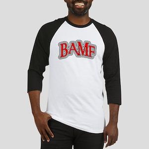 BAMF Baseball Jersey