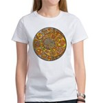 Celtic Crescents Women's T-Shirt