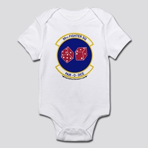 90th FS Infant Bodysuit