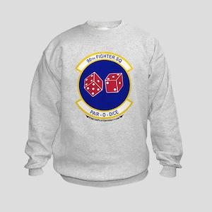 90th FS Kids Sweatshirt
