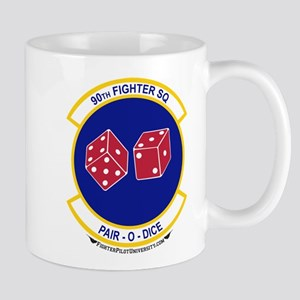 90th FS Mug