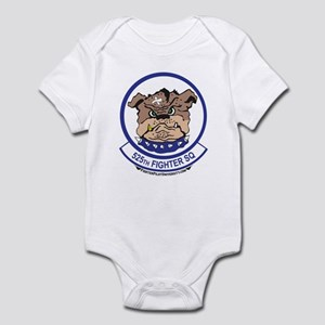 525th FS Infant Bodysuit