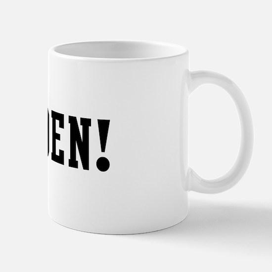 Go Landen Mug
