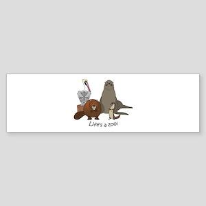 Beaver Valley Group Sticker (Bumper)
