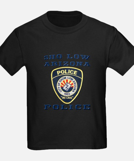 Show Low Police T