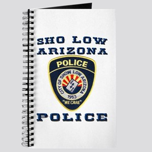 Show Low Police Journal