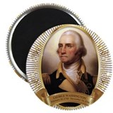 George washington Magnets