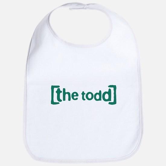 The Todd Bib