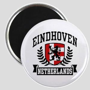 Eindhoven Netherlands Magnet