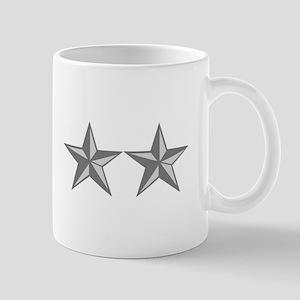 Major General 11 Ounce Mug 2