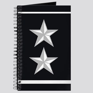Major General Journal