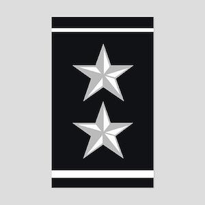 Major General Sticker