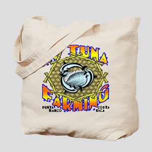 No Tuna Farming Tote Bag