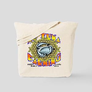 No Tuna Farming Tote Bag