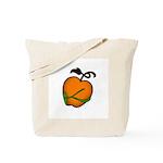 Golden Apple of Eris Tote Bag